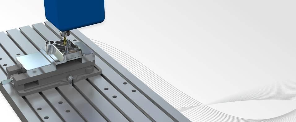 OneCNC CAD / CAM Software